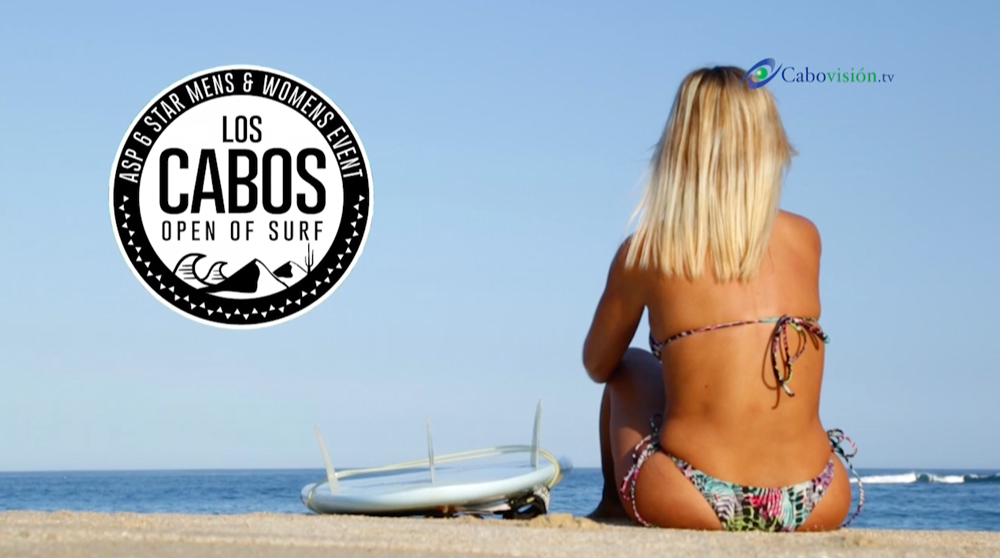 los cabos open surf